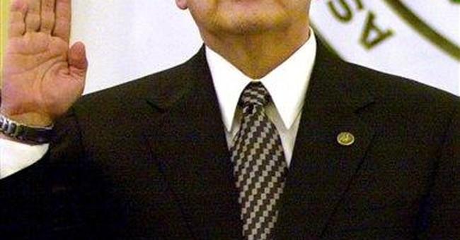 Salvador general accused of Jesuit killings dies