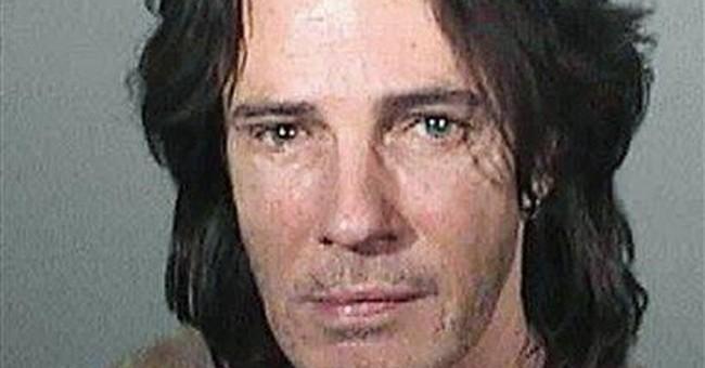 Rick Springfield arrested on suspicion of DUI