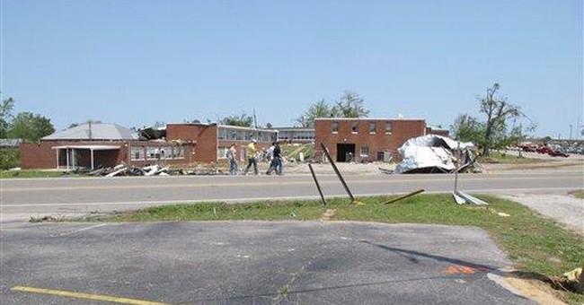 Loss of schools tears at communities across Ala.