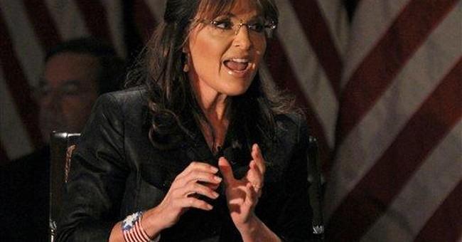 Palin asks whether Pakistan helped bin Laden