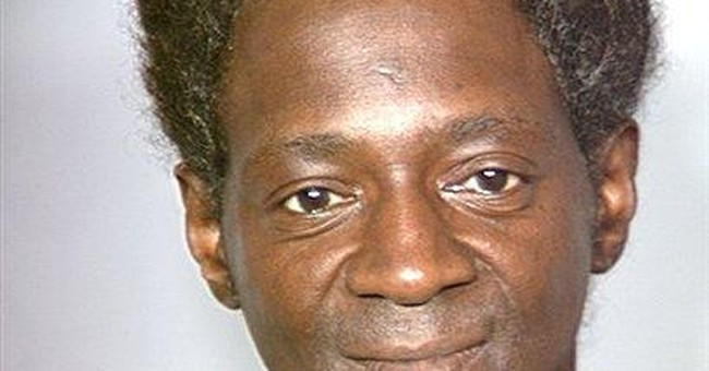 Reality TV star Flavor Flav arrested in Las Vegas