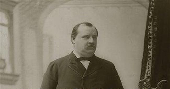 Review: Story of president's secret surgery at sea