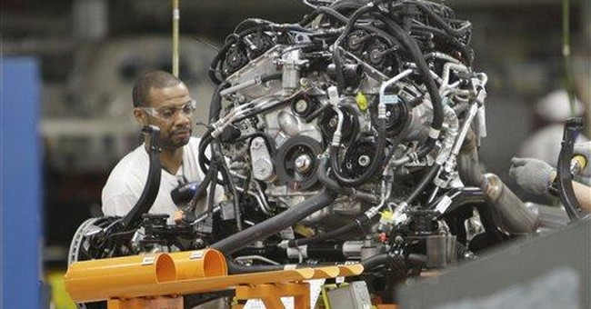 Chrysler turns first profit since bankruptcy