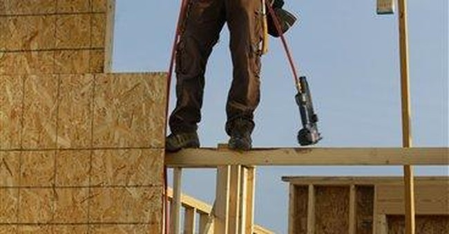 March construction spending rises 1.4 percent