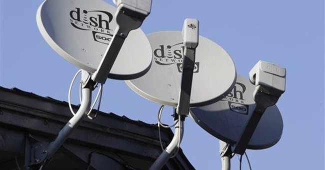 Dish net income more than doubles in 1Q