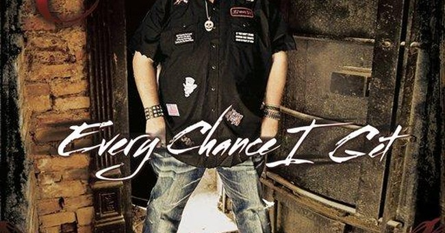 Review: Colt Ford expands country's parameters