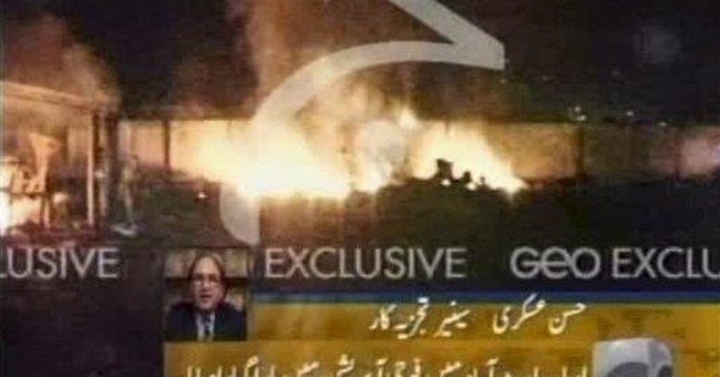 Inside the raid that killed bin Laden
