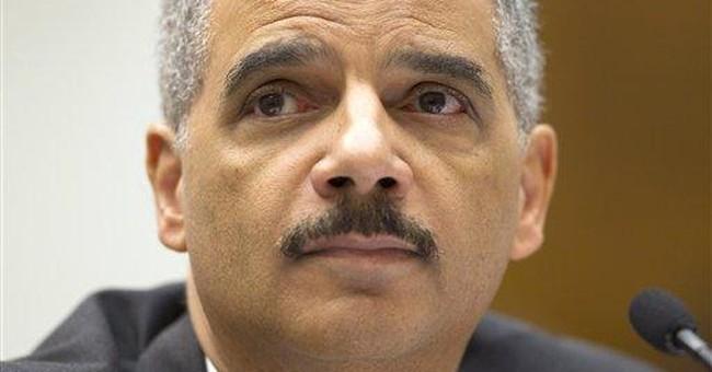 AG: Killing of bin Laden marks historic progress