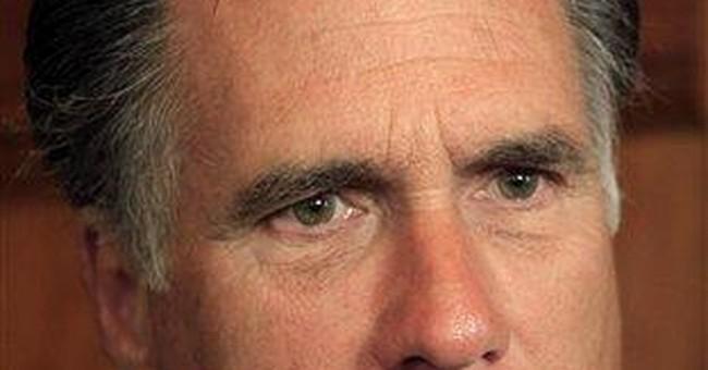 In NH, Romney praises Obama for bin Laden's death
