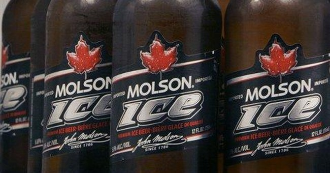 Molson Coors net income falls on rising costs