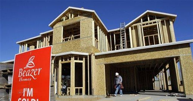 Beazer Homes posts a loss in fiscal 2Q