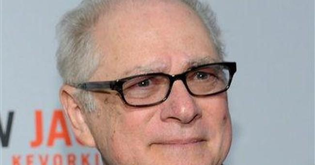 'Rain Man' filmmaker Levinson takes on Gotti story