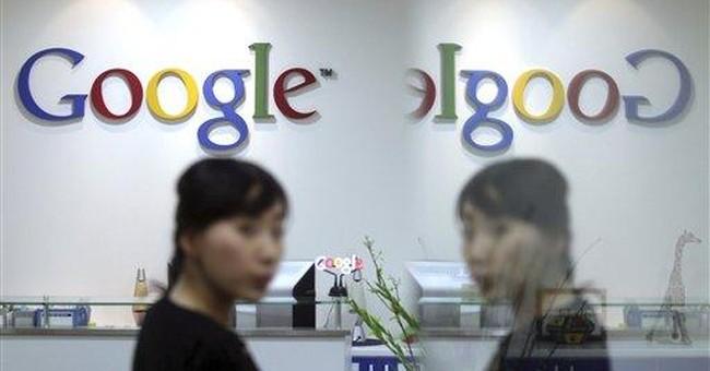 SKorean police raid Google