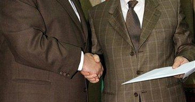 Fatah, Hamas proclaim landmark reconciliation pact