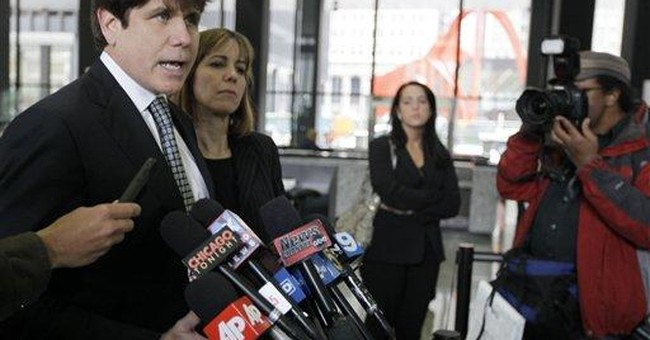 Ex-aide to Blagojevich testifies about Senate seat