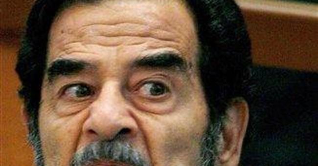 Iraq to disband court that tried Saddam Hussein