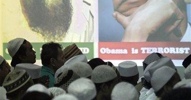 Obama will not release photo of bin Laden