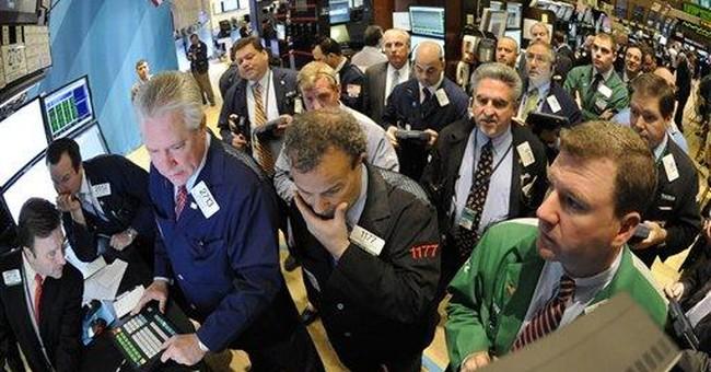 Stocks rally as hiring spree surprises Wall Street