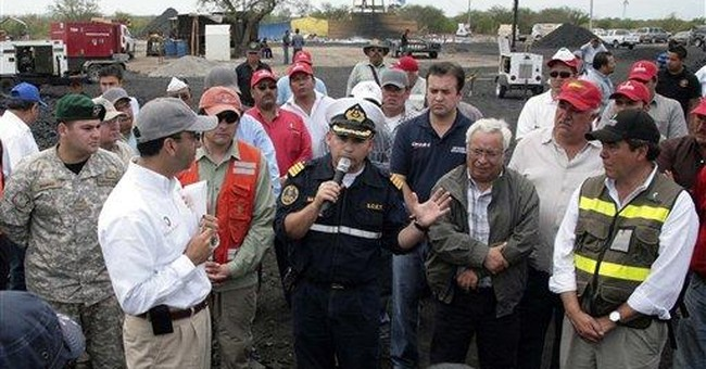 Death toll from Mexican mine blast rises to 9