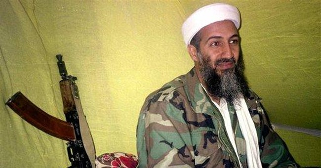 Info from Osama raid shows interest in US trains
