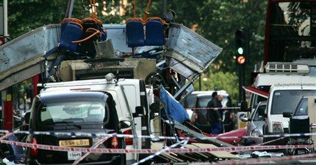 Inquest judge to rule on London transit bombings