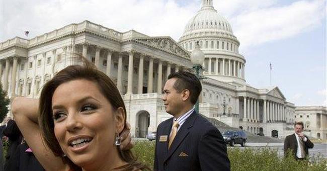 APNewsBreak: Salazar endorses Latino museum plan