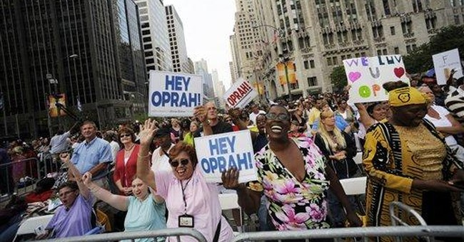 Questions linger about end of 'Oprah Winfrey' show