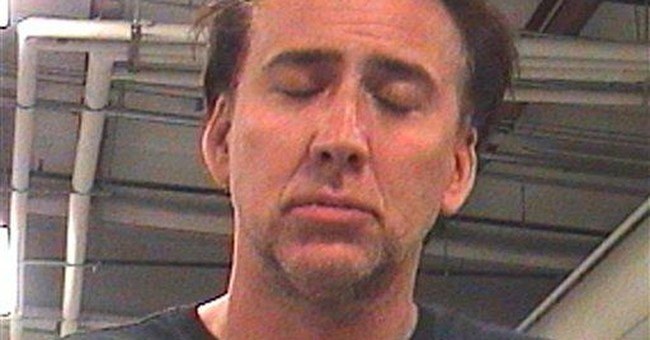 Attorney: Nicolas Cage won't be prosecuted