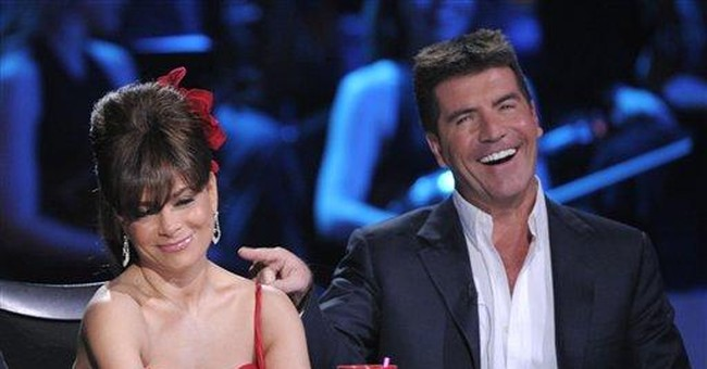 Will 4th judge for 'X Factor' be Paula Abdul?