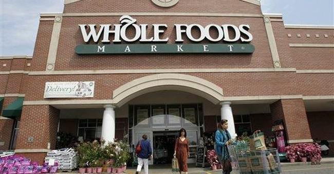 Whole Foods 2nd-qtr profit jumps