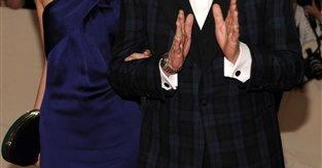 Paul McCartney engaged to girlfriend Nancy Shevell