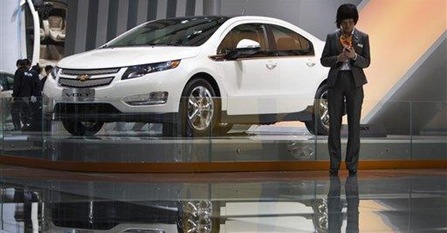 China auto market cools as GM sales fall in April