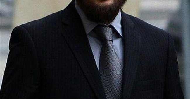Prosecutor: Ex-Taliban fighter recruited in UK