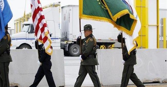 US increases inspection posts at key border bridge