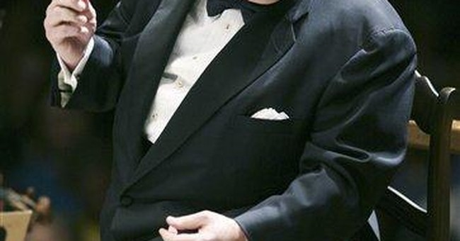 Levine withdraws from Met Opera's Japan tour