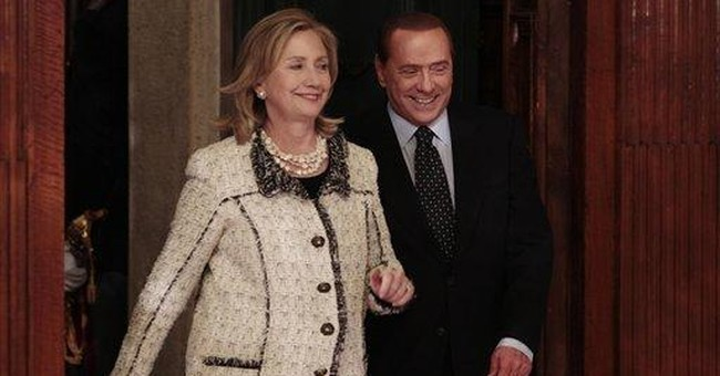 Prosecutors try to indict 3 Berlusconi aides