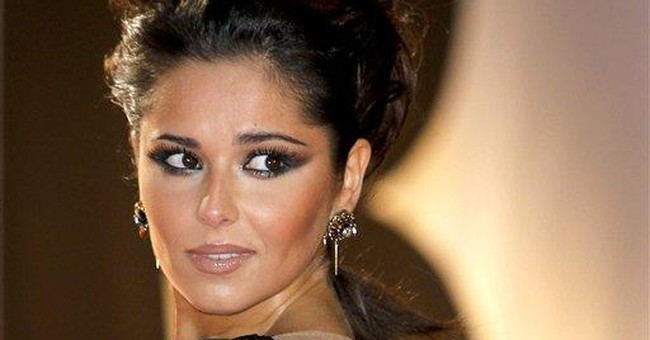Pop star Cheryl Cole named as 'X Factor' judge