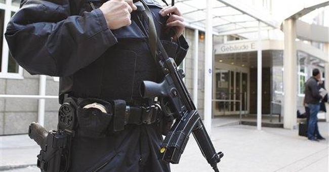 Al-Qaida suspect confesses as German trial opens