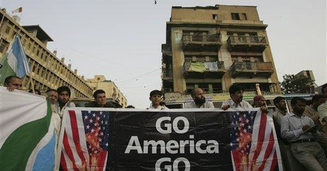 Obama's pledged trip to Pakistan less certain