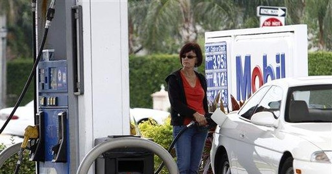 Gas prices expected to drop 50 cents by summer