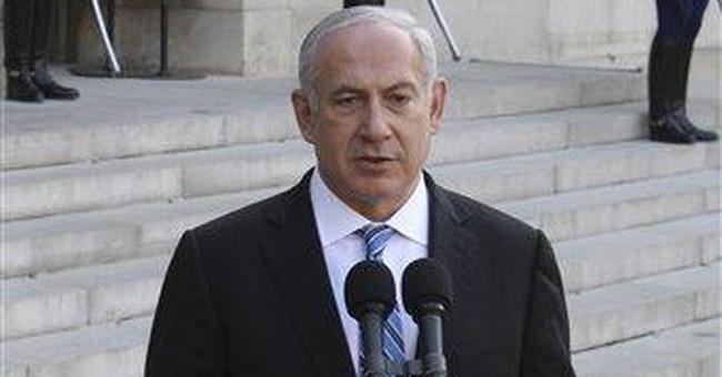 Ex-Israeli spymaster opposes Iran attack