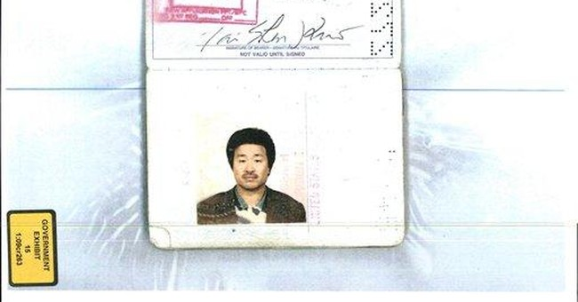 How a networking immigrant became a spy