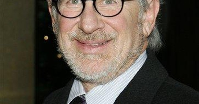 Spielberg to honor Comcast head during Philly fete