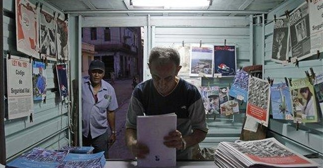 Cuba publishes awaited details of economic changes