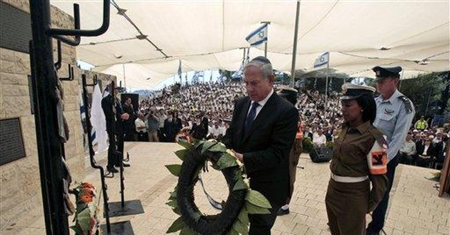 Israel celebrates its 63rd Independence Day