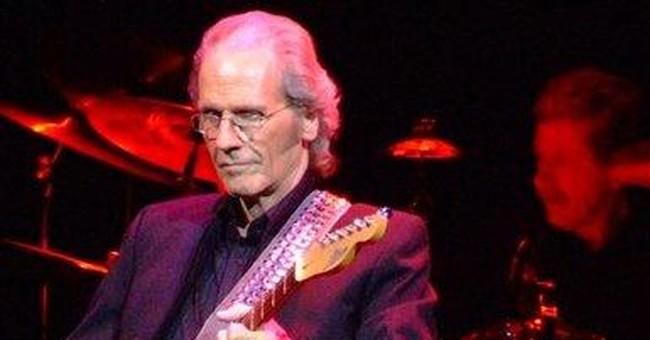 Musician John Walker, 67, dies of liver cancer