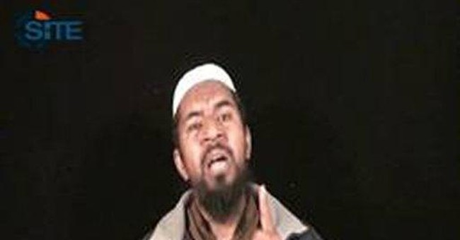 Al-Qaida likely to elevate No. 2 _ or name no one
