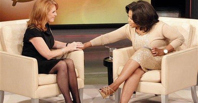 Fergie says royal wedding snub was 'difficult'