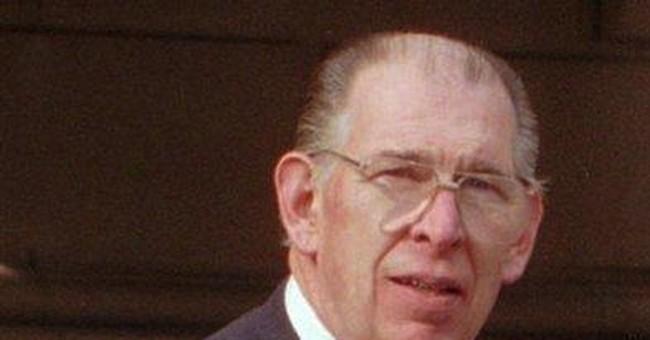 Ex-GM CEO Robert Stempel dies at 77