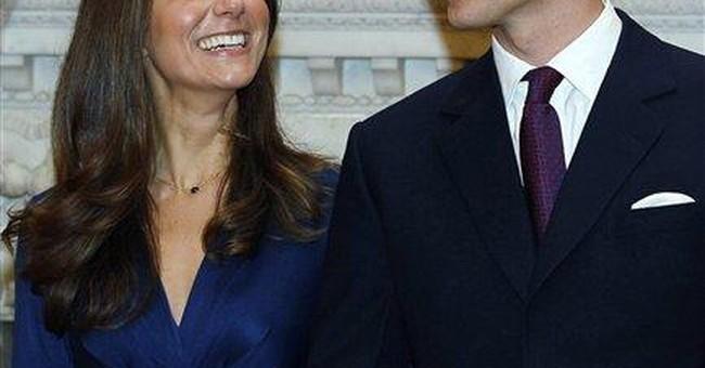 Royal honeymoon begins for Prince William, Kate